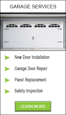 Garage Door Repair Rancho Palos Verdes CA
